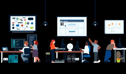 E-Commerce Website. Дизайн та розробка вебсайтів - WORLDINSIDE DIGITAL