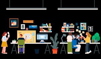 E-Commerce Website. Дизайн та веб-розробка