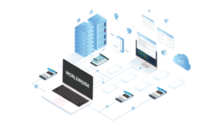 Хостинг для сайта. WORLDINSIDE DIGITAL – дизайн та розробка вебсайтів